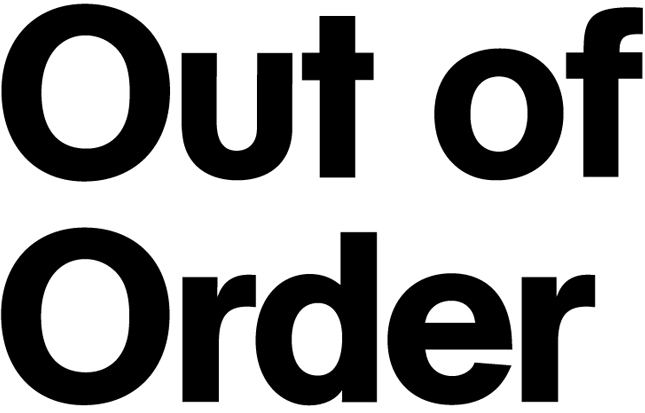 picture relating to Printable Out of Order Sign identify